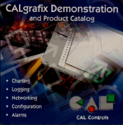 CALgrafix Demonstration and Product Catalog